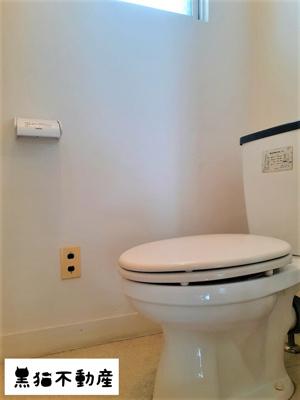 【トイレ】ローヤル山峰