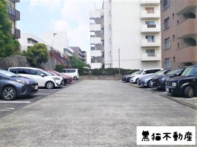 【駐車場】ローヤル山峰