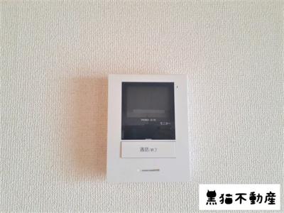 【セキュリティ】ローヤル山峰