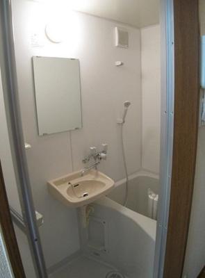 【浴室】アーバンプレイス東新宿2