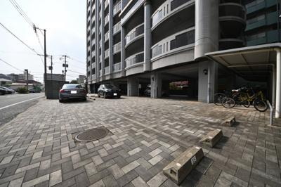 【駐車場】ロイヤルマジェスティ