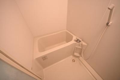 【浴室】ロイヤルマジェスティ