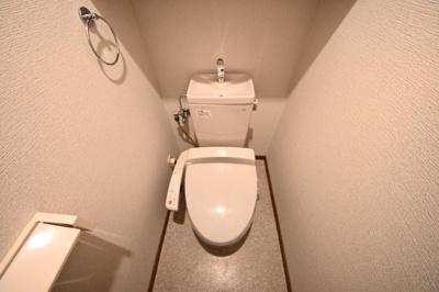 【トイレ】ロイヤルマジェスティ