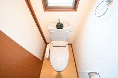 【トイレ】カーザミア