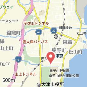 【地図】江口ビル
