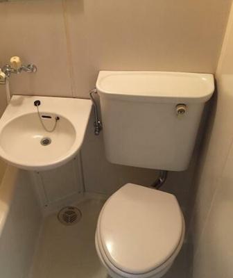 【トイレ】ボナミ