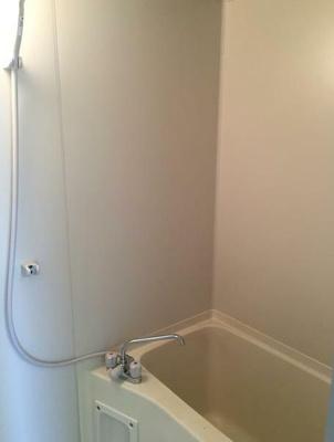 【浴室】メゾン飯島