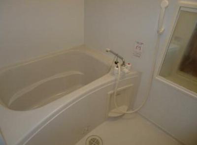 【浴室】ハイツAKI