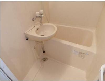 【浴室】橋本ビル