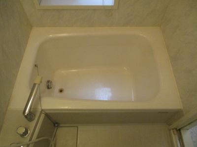 【浴室】玉出西戸建て借家【セキスイ】
