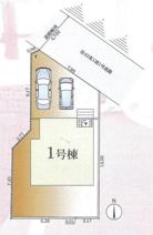 平塚市河内第7 分譲住宅の画像