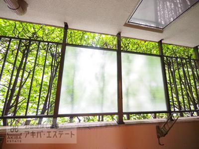 【展望】パレステュデュオ神田EAST