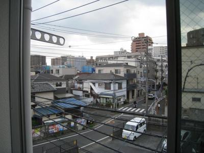 【展望】カーザ・チェレステ稲荷台