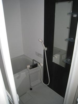 【浴室】カーザ・チェレステ稲荷台
