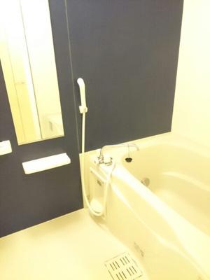 【浴室】プリティキャッスル