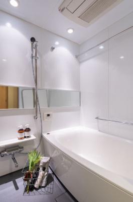 【浴室】A-Standard渋谷桜丘