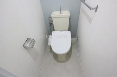 【トイレ】原野ビル
