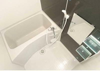 【浴室】エクセルステージ北里