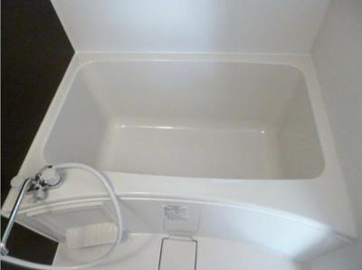 【浴室】ウララハイツ