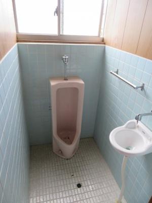 【トイレ】口塩久貸家