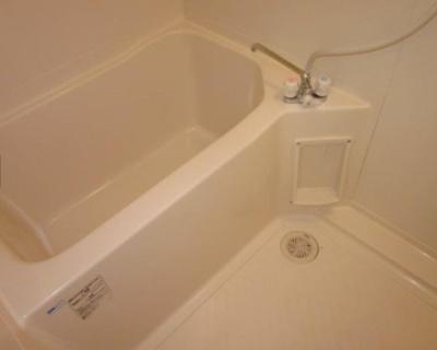 【浴室】グランパル