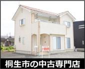 桐生市新里町新川 中古住宅の画像