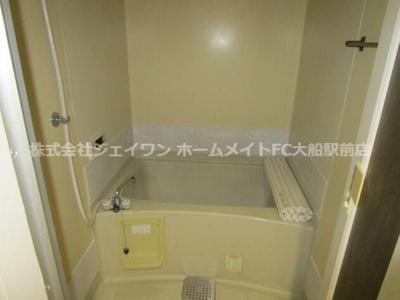 【浴室】セルディ本郷台