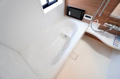 【浴室】新築戸建て さいたま市中央区大戸7期