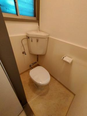 【トイレ】玉串町東2丁目貸家