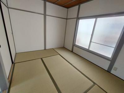 【寝室】玉串町東2丁目貸家