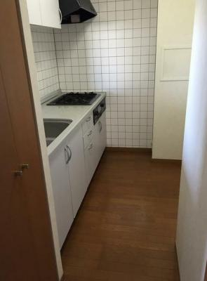 【キッチン】カアンジェリ
