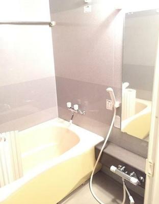 【浴室】カアンジェリ
