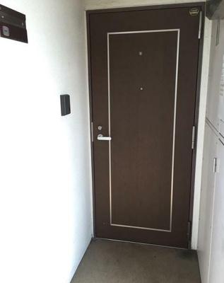 【玄関】カアンジェリ