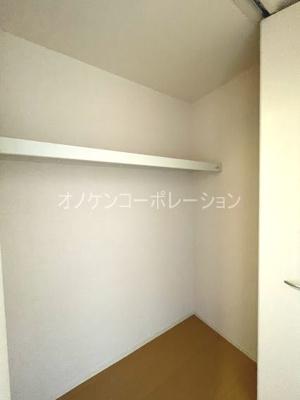 【収納】リシェスコート