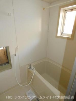 【浴室】プリティ・シャトル
