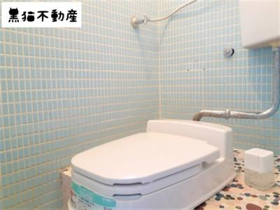 【トイレ】西区比良 伊東様貸家