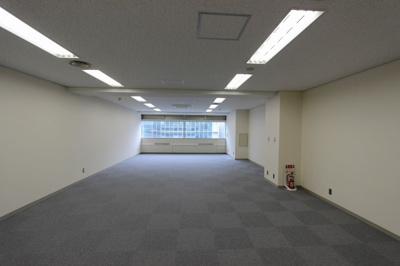【内装】三井住友銀行仙台ビル