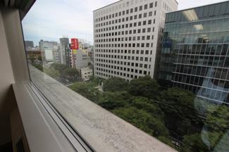 【展望】三井住友銀行仙台ビル