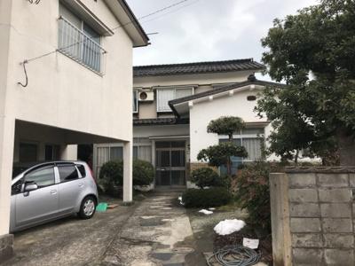 【外観】鳥取市松並町2丁目 土地
