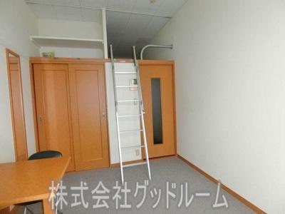レオパレス東豊田2の写真 お部屋探しはグッドルームへ
