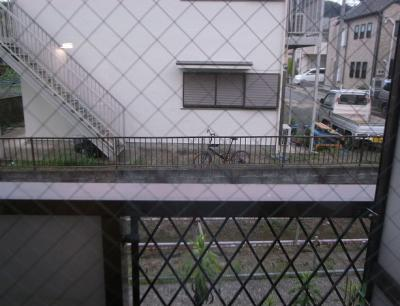 【展望】ベルウッド成瀬