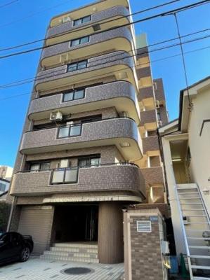 【浴室】ドラゴンマンション三ノ輪壱番館 6階 リ ノベーション済
