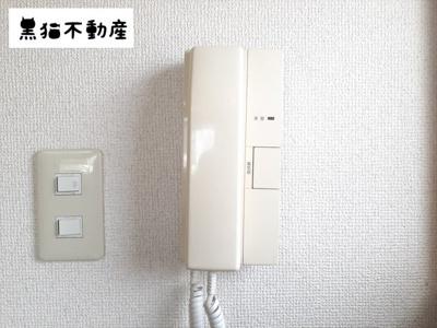 【セキュリティ】ハイツ相