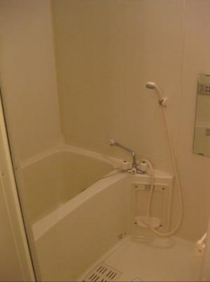 【浴室】ヴィラ・アベニールB