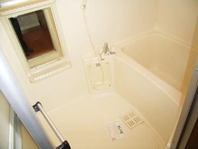 【浴室】サンプレイス6