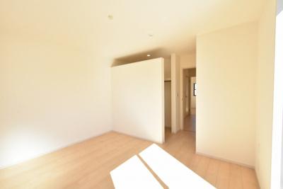 【洋室】鴻巣市天神2丁目 新築分譲住宅全2棟