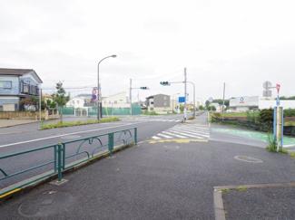 【周辺】東久留米マンション