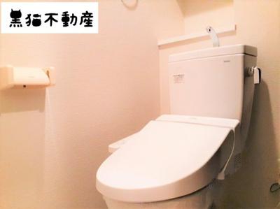 【トイレ】Blessing正木