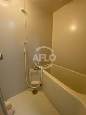 カーサアミ 大国 浴室