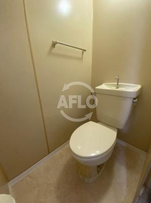 カーサアミ 大国 トイレ